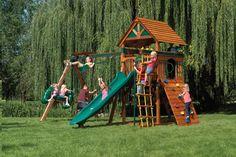 Projekty, translation missing: pl.style.ogród.wiejski Ogród zaprojektowane przez Climbing Frames UK