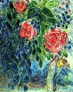 would love to own this chagall!