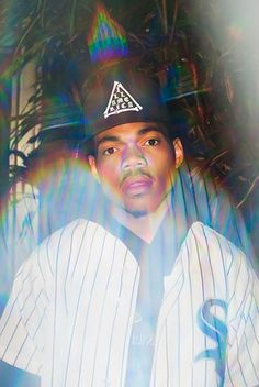 11.17.13 Chance the Rapper @ The El Rey Theatre