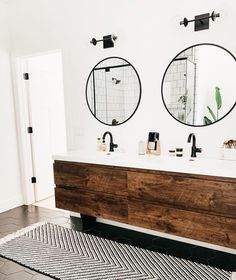 """gorgeous rustic bathroom ideas to try at home 30 > Fieltro.Net - - gorgeous rustic bathroom ideas to try at home 30 > Fieltro.Net""""> Mama's new bathroom ideas 50 Gorgeous Rustic Bathroom Ideas To Try At Home > Fieltro. Bathroom Interior Design, Mid Century Bathroom, Master Bathroom Decor, Bathroom Styling, Attic Bathroom, Bathroom Mirror, Modern Bathroom, Modern Boho Bathroom, Rustic Master Bathroom"""