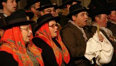 Portugal: Cante Alentejano listed Intangible Cultural Heritage of Humanity – UNESCO