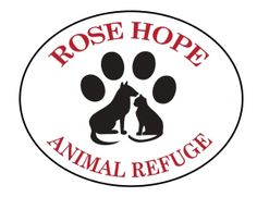 Rose Hope Animal Refuge Meriden & Waterbury Locations: http://www.rosehope.org/volunteer/