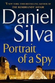 "Book Review:  Have you read ""Portrait of a Spy"" by Daniel Silva? It is the 11th in the Gabriel Allon series.  My rating for this book is 4 out of 5. What rating would you give it?"