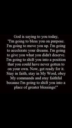 I receive this in Jesus' name, Amen! Faith Prayer, God Prayer, Prayer Quotes, Bible Verses Quotes, Faith In God, Faith Quotes, Scriptures, Religious Quotes, Spiritual Quotes
