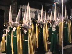 Semana Santa de Úbeda 2011 Banda del Borriquillo 2 - YouTube