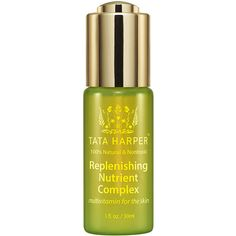 Tata Harper Replenishing Nutrient Complex (€110) ❤ liked on Polyvore featuring beauty products, skincare, face care, tata harper skincare, antiaging skin care, tata harper skin care, rose skin care and anti aging skincare