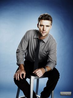 Jesse Spencer - Dr. Robert Chase (House M.D.)