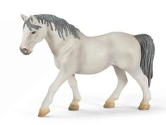 Schleich Lipizzaner Mare by Schleich. $7.31. Global Home: Worldwide. Fun Fact: The progenitors of the Lipizzaner breed are recorded as early as A. D. 800.. Conservation Status: Domesticated. 1.4 in L x 5.4 in W x 3.8 in H. Zoological Name: Equus ferus caballus. From black to white, Lipizzaner horses are found throughout the spectrum. During the reign of the Hapsburgs, the nobility and the military in Europe were interested in a strong but flexible breed of hors...