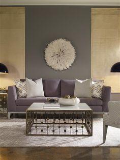 Vanguard Furniture: Room Scene VG_V352E-1S_P277CS_P277E_alt