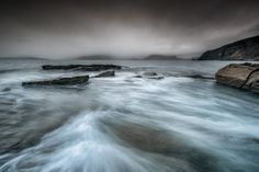 Moods from Elgol - A moody day at Elgol on the Isle of Skye Waterfall, Spain, Country Roads, Waves, Europe, Mood, Outdoor, Choices, Tips