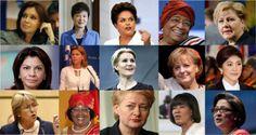 ÁGORA POLIJURÍDICO Y ACTUALIDAD: Situación de las Mujeres en la Política Mundial en...