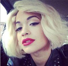 Rita Ora - Celebrity Social Media Pics