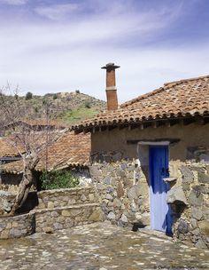 Cyprus Fikardou Village