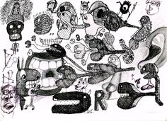 More doodles! by xxxfashonxxx.deviantart.com on @deviantART