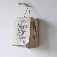 "tatami-antiques: "" DAICHO, Meiji period http://tatami-antiques.com/items/daicho…"
