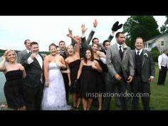 Wedding Photo Shoot FAIL