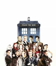 amy pond, captain jack, clara oswin oswald, david tennant, doctor who, donna noble, eleventh doctor, martha jones, matt smith, melody pond, river song, rory williams, rose tyler, space, tardis, tenth doctor, time, peter capaldi, sarah jane