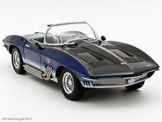 Chevrolet Corvette Mako Shark Wallpaper - http://wallpaperzoo.com/chevrolet-corvette-mako-shark-wallpaper-27301.html  #ChevroletCorvetteMakoShark