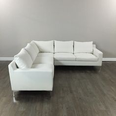 Modern Corner Sectional Sofa Chicago Il Http Www Marketsquarehome