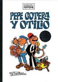 Pepe Gotera y Otilio / Francisco Ibañez.