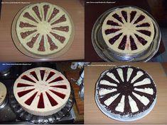Hungarian Recipes, Hungarian Food, How To Make Cake, Dessert Recipes, Cakes, Shape, Caramel, Hungarian Cuisine, Cake Makers
