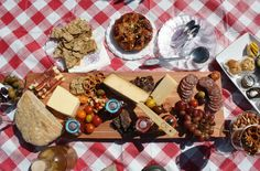 Birthday Picnic: cheeseboard, strawberry fig jam + poem(s) Fig Jam, Food Art, Poem, Jelly, Picnic, Brunch, Strawberry, Appetizers, Cheese