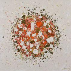 Paintings I Love, Original Paintings, Original Art, Acrylic Paint On Wood, Painting On Wood, Flower Petals, Flowers, Canadian Artists, Affordable Art