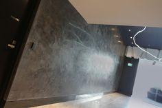 Waterstone Polished Plaster | Bishop Decorative Finishes