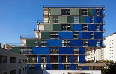 Copan, Casa de Vidro, Sesc Pompeia! O melhor da arquitetura São Paulo. Um mini roteiro para quem ama prédios, formas e curvas na cidade.