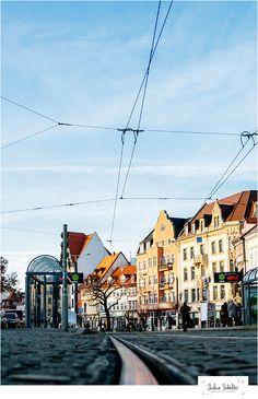 Erfurt II by Sabine Scheller, via 500px