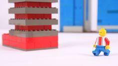 Kreatywność to moja pasja - Poznań z LEGO http://youtu.be/9pnlJ9TYjO4