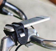 For the cyclist who who enjoys their phone almost as much as their bike.