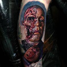 by @thealexwright . #best #tattoo #tattooartist #tattoosupport #tattooworldpub #like4like #likeforfollow #follow4follow #followbackalways #follow4followback
