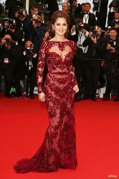 Cheryl Cole - Cannes 2013
