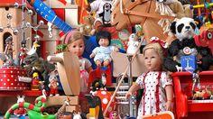 Goochem Toys | I amsterdam