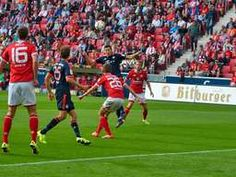 FC Bayern FSV Mainz