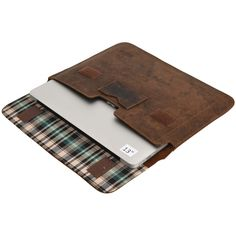 "Marisa Laptoptasche-13"" MacBook Air Dokumententasche Notebooktasche-33"
