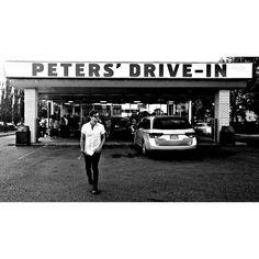 July Talk frontman Peter Dreimanis