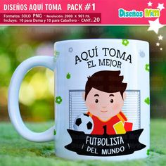 Sublimation Templet-AQUI take the best templates for sublimation of cups-sublimation of Mugs-professions-Crafts-Pack N 3 Tea And Books, Confectionery, Gifts In A Mug, Gift Mugs, Funny Gifts, Norfolk, Diy Gifts, Tea Pots, Diy And Crafts