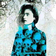 Series of works Anima / / 2015 by Viktor Gornostaev #gornostaev #gornostaevv #sokrovvenno #art #arts #graphics #graphic #artoftheday #picture #artist #gallery #masterpiece #creative #design #abstract #composition #geometry #artwork #design #illustration #photo #blackandwhite #digitalart #canvas #painting #drawing #photomanipulated #Petrozavodsk #Karelia #ptz #abstract #portrait #skulls #bones