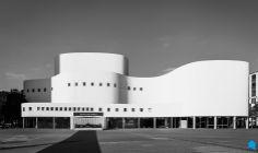 einraum | Schauspielhaus // Düsseldorf