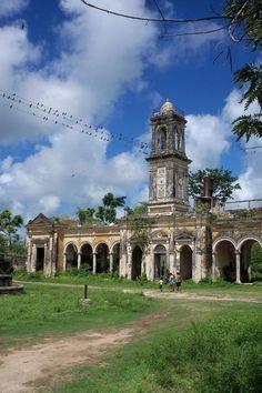 Hacienda in Yucatan