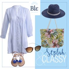 Stylish & classy is all about combining different styles, harmonically. Create the most impressive looks now! Shop at www.ble-shop.com #dress #tunic #summer #summerfashion #style #summerstyle #stylish #summerlook #blestyle Summer Looks, Different Styles, Stylists, Tunic, Classy, Create, Shopping, Dresses, Fashion
