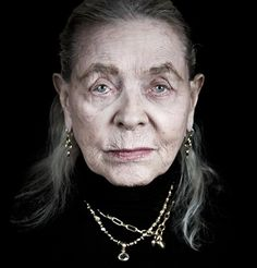 """I think your whole life shows in your face and you should be proud of that."" .... LAURAN BACALL .... 9/16/1924 -- 8/12/2014"