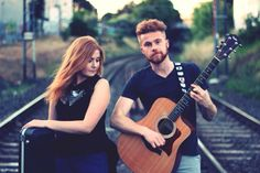 Brentwood Duo | Acoustic Music for Weddings and Events | Gallery