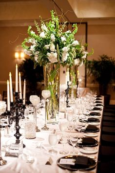 jazz nightclub table centerpieces - Google Search
