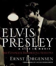 Marvin Israel book over Elvis 1956 -