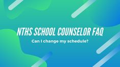 So glad you asked! This video will briefly show the three primary domains that school counselors work under to support the holistic development and growth of every student and why we are uniquely positioned for this important work. High School Counseling, School Counselor, Change Me, I Can, Positivity, Student, Tools, Learning, Videos