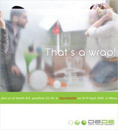 SaloneSatellite 2010 Design