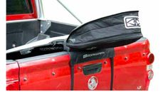 Tailgate Surf or Stand Up Paddle Rack #surfracks #rackyourboard #SUP #standuppaddle